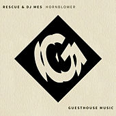Hornblower by Rescue