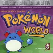 Play & Download Pokemon World by Pokemon-2.B.A. Master | Napster
