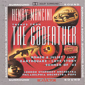 Play & Download The Godfather by Henry Mancini | Napster