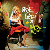 Finally Out Of P.E. by Brie Larson