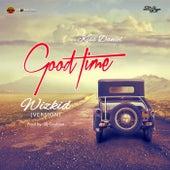 Good Time (Wizkid Version) by Wizkid