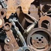 Clockwork, Vol. 4 by Various Artists
