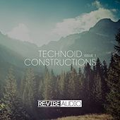 Technoid Constructions #1 by Various Artists