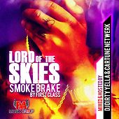 Lord of the Skies: Smoke Break by First Class