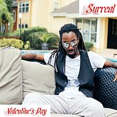 Play & Download Valentine's Day by Surreal | Napster