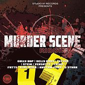 Play & Download Murder Scene Riddim by Various Artists | Napster