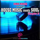 Play & Download Gibo Rosin presents House Music meets Soul: Chapter 2 - EP by Various Artists | Napster