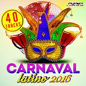 Carnaval Latino 2016 - EP by Various Artists