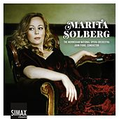 Play & Download Marita Sølberg by Various Artists | Napster