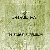 Rainforest Expedition by Fishy