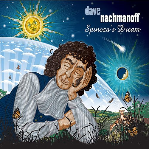 Play & Download Spinoza's Dream by Dave Nachmanoff | Napster