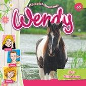 Folge 65 - Der Giftalarm von Wendy