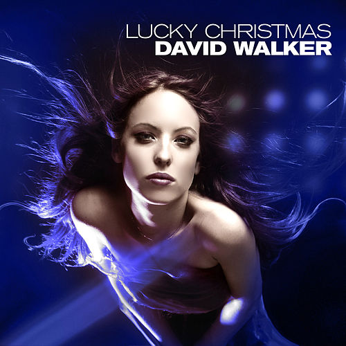 Play & Download Lucky Christmas by David Walker | Napster