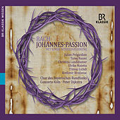 Johann Sebastian Bach: Johannes-Passion, BWV 245 by Various Artists