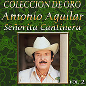 Play & Download Coleccion de Oro, Vol. 2: Señorita Cantinera by Antonio Aguilar | Napster