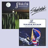 Play & Download Da Makani & Niteflite by Shakatak | Napster