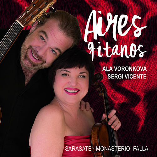 Play & Download Aires Gitanos by Sergi Vicente | Napster