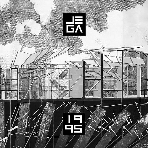 Play & Download 1995 by Jega | Napster