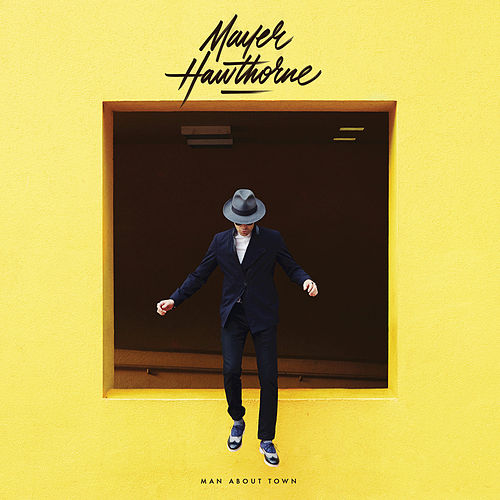 Play & Download Man About Town by Mayer Hawthorne | Napster