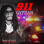 911 - Single by Gyptian