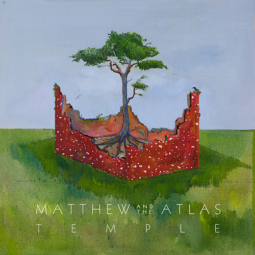 Temple von Matthew and the Atlas