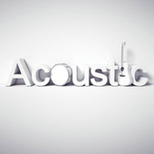 Acoustic by Various Artists