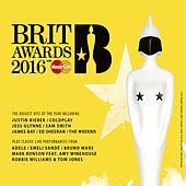 Brit Awards 2016 by Various Artists