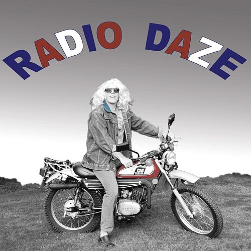 Radio Daze by Steve Summers