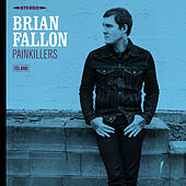 Play & Download Painkillers by Brian Fallon | Napster