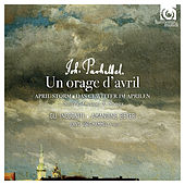 Pachelbel: Un orage d'avril by Various Artists