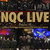 Play & Download NQC Live Volume 15 by Various Artists | Napster