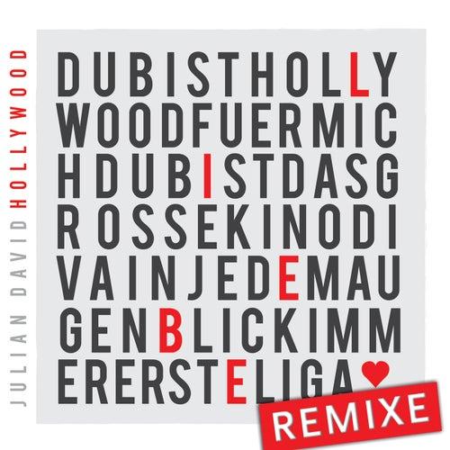 Hollywood (Remixe) von Julian David