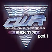 Play & Download Coldwave Essentials, Pt. 1 by Various Artists | Napster