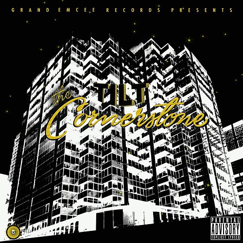 Play & Download The Cornerstone by Tilt | Napster