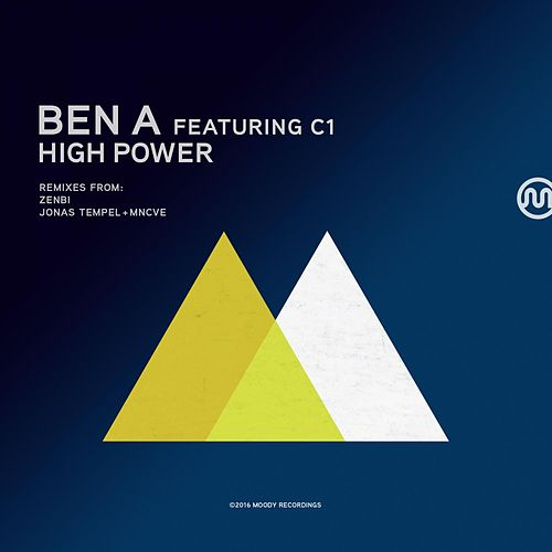 Play & Download High Power by Ben'a | Napster