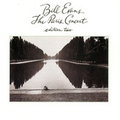 The Paris Concert, Edition 2 by Bill Evans