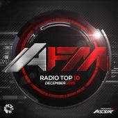 Assaf FM Radio Top 10 December 2015 by Various Artists