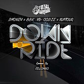 Down To Ride by Various Artists