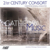 Cathedral Music by Various Artists