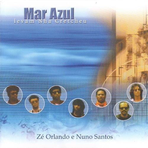 Play & Download Levam Nha Crétcheu by Mar Azul | Napster