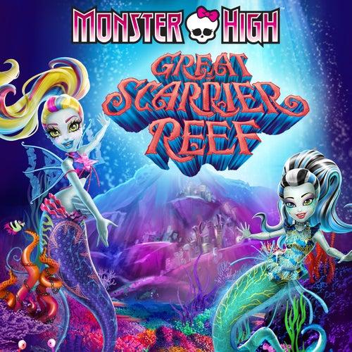 Face the Tide - Single de Monster High