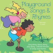 Play & Download Playground Songs & Rhymes by Kidzone | Napster