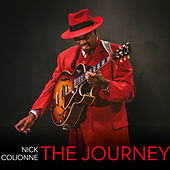 The Journey by Nick Colionne