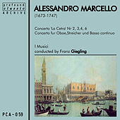 Play & Download Alessandro Marcello: Monumenta Italicae Musicae by I Musici | Napster
