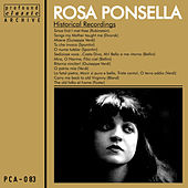 Play & Download Rosa Ponsella by Rosa Ponsella | Napster