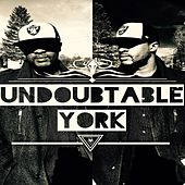 Play & Download Undoubtable by York | Napster