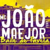 Baile de Favela by Maejor
