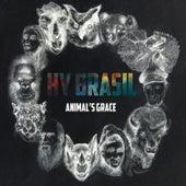 Animal's Grace - EP by Hybrasil