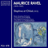 Play & Download Ravel: Daphnis et Chloé by Boston Symphony Orchestra | Napster