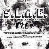 Plex, Vol. 4.5 (S.L.A.B.ed) by Trae
